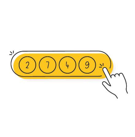 Comment jouer au Lotto - Italie en ligne ?