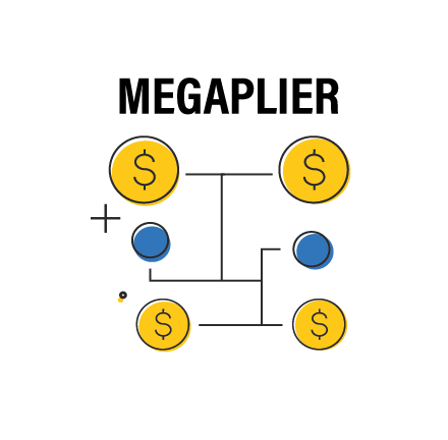 A quoi sert l'option multiplicatrice Megaplier du Mega Millions ?