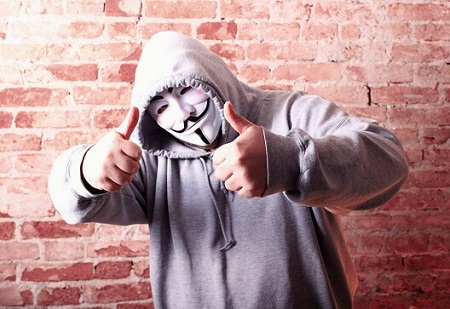Rester anonyme après avoir gagné ?