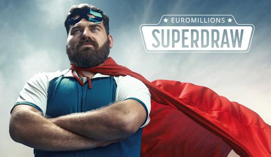EuroMillions Super Tirage