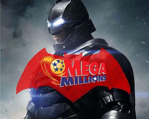 Hero Mega Millions