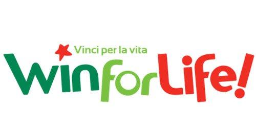 Logo Win For Life