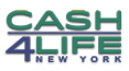 Jouer au New York Cash4Life